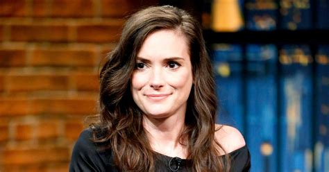 Winona Ryder's Rocky Journey To Fame And Fortune
