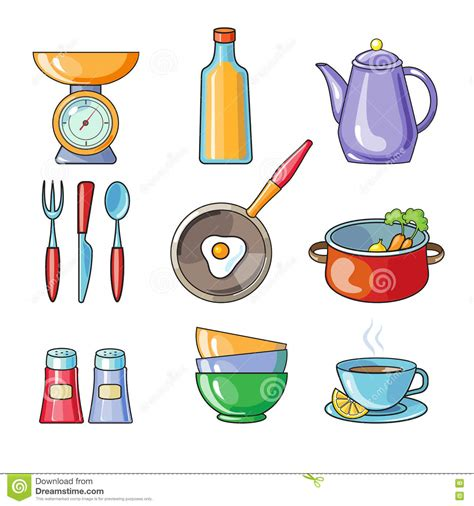 kitchen tools  equipment clipart clipground