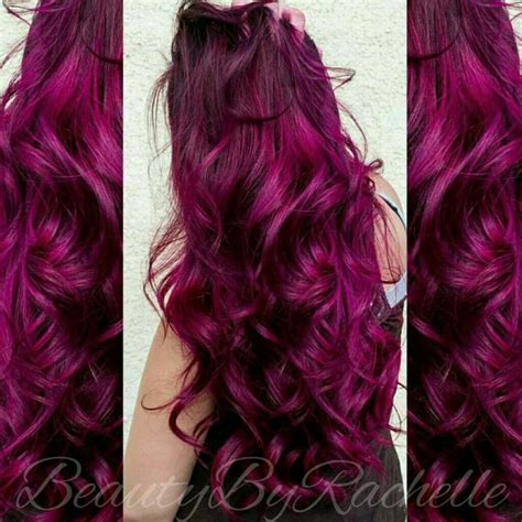 25 Best Ideas About Burgundy Brown Hair Color On