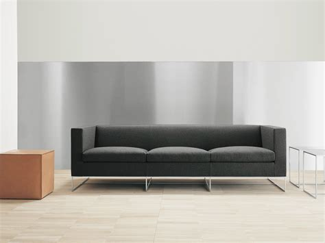Divano 3 Posti Minotti : Klee Divano By Minotti Design Rodolfo Dordoni