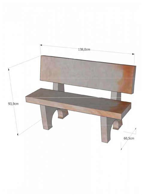 banc de cuisine avec dossier table avec banc cuisine banc droit 140 dossier