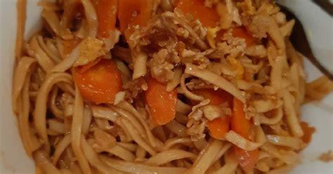 Mie burung dara adalah salah satu produk asli indonesia berupa mie. 43 resep mie burung dara pipih goreng enak dan sederhana - Cookpad