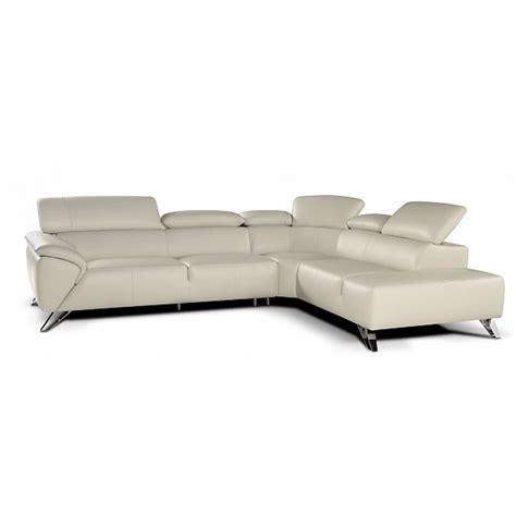 Nicoletti Sofa by Nicoletti Home Tesla Sectional Kobos Furniture