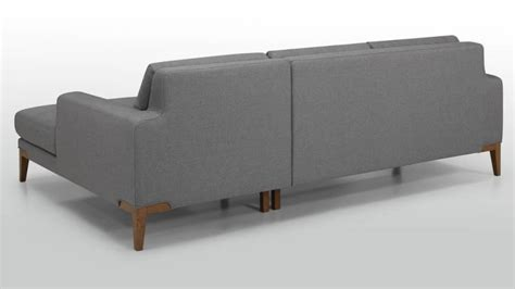 pieds de canap canape en bois et tissu maison design wiblia com