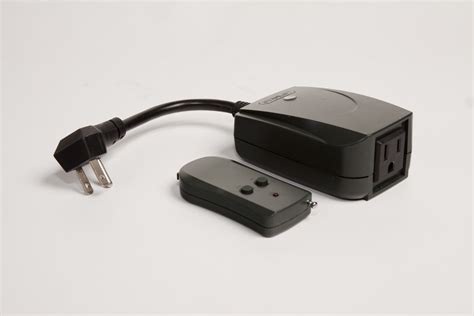 remote switch for blower fireplace blower outlet