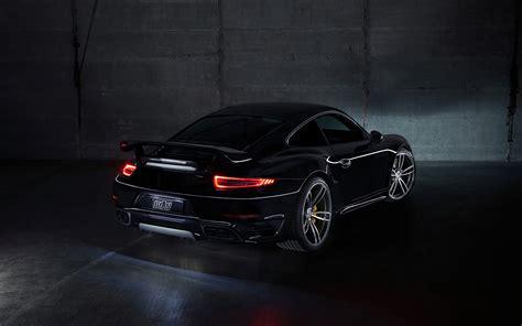 2018 Techart Porsche 911 Turbo 2 Wallpaper Hd Car Wallpapers