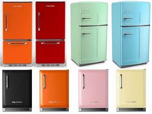 refrigerator colors