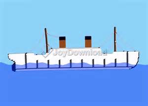 sinking ship simulator sinking ship simulator 1 3 in on joydownload