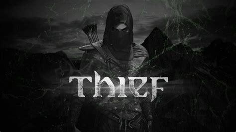 thief game wallpaper hd fan  youtube