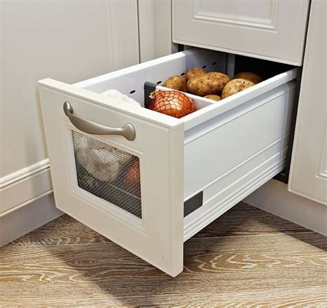 Kitchen Veg Drawers 17 best images about potato drawers vegetables