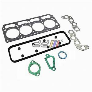 New Cylinder Top Head Gasket For Toyota Liteace Km36