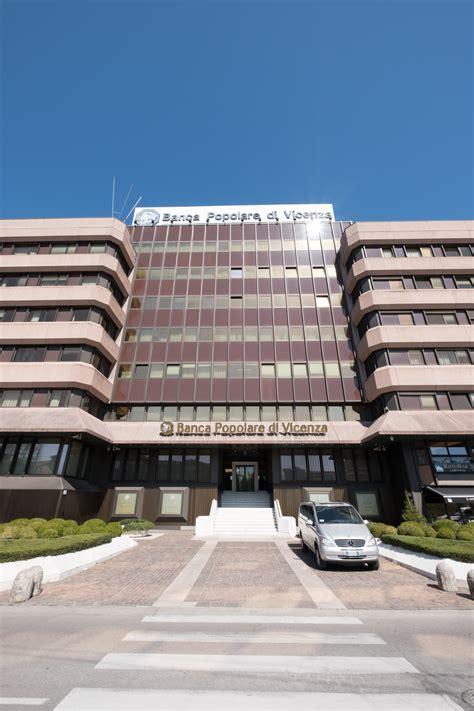 Sede Popolare Di Banche Venete Il Pg Di Cassazione 171 Popolare Di Vicenza