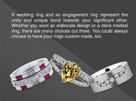 what is the difference between engagement ring and wedding ring what is the difference between a wedding ring and an engagement ring