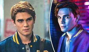 Riverdale season 2 Fears for KJ Apa's Archie Andrews after ...