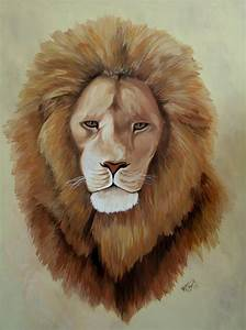 My Top Collection  Lion Head Pictures