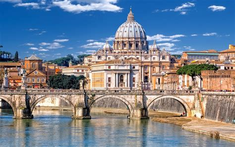 Top 10 The Best Reasons To Visit Rome In 2018