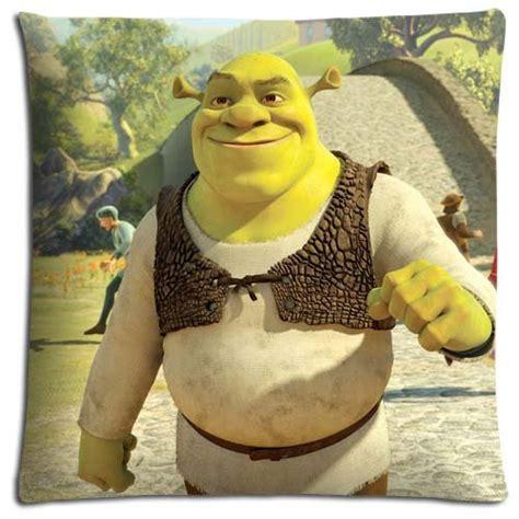 shrek pillow pet 18 215 18 inch 45 215 45 cm throw pillow shells polyester