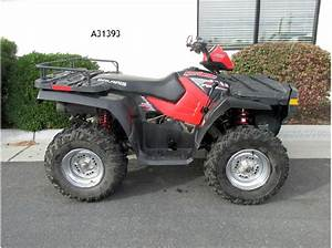 Polaris Sportsman 700 Twin Efi Motorcycles For Sale