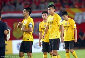 Holders Guangzhou ousted on away goals by Western Sydney[1 ...