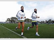 Manchester United target Sergio Ramos puts transfer saga