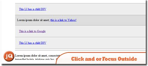 Jquery Resume Click Event by 6 Jquery Click Outside Event Plugins Sitepoint