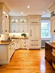 decouvrir la beaute de la petite cuisine ouverte With parquet cuisine ouverte