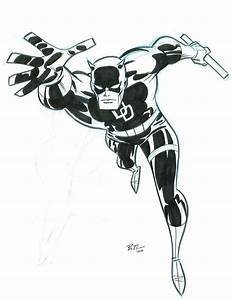 [Art] Art Appreciation Moment of the Day: Bruce Timm ...