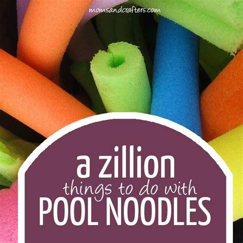 pool noodle pool noodle fun
