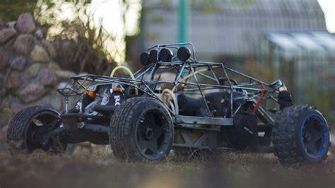 essential build   rc car kits muddy smiles