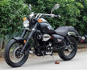 Roketa 250cc Bobber Chopper Manual 5 Speed Motorcycle Mc