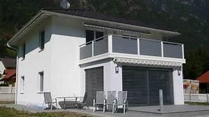 alu balkon bilder With markise balkon mit tapeten im biedermeierstil