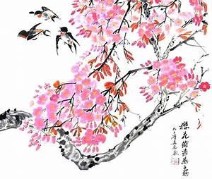 Cherry Blossom | Cherry Blossom / Sakura | Pinterest ...