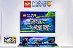 Leiser Online Shop : lego nexo knights leiser abschied auf der spielwarenmesse zusammengebaut ~ Orissabook.com Haus und Dekorationen