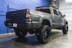 Used 2013 Toyota Tacoma Trd Sport 4x4 Truck For Sale