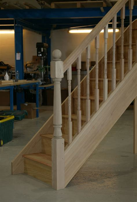 staircase specialists wooden staircases   measure uk