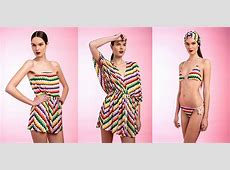 Missoni Creates Exclusive Capsule Collection for One&Only