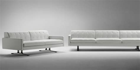 Kennedee Sofas And Sectionals By Poltrona Frau At The Home