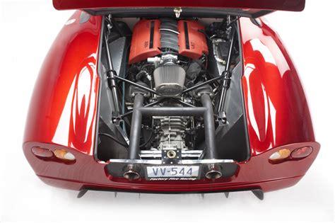 factory five racing gtm supercar