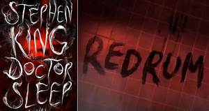 New Book Trailer for Stephen King's 'Doctor Sleep ...
