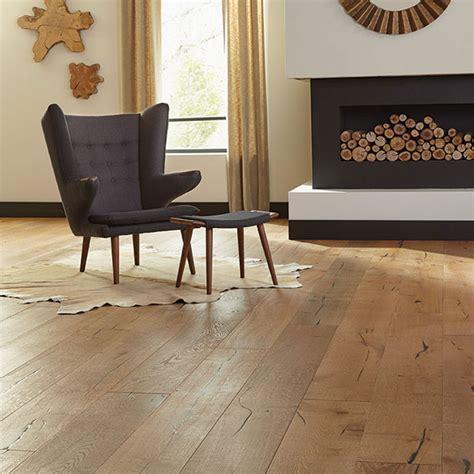 "Mullican Mount Castle Autumn Bronze Hardwood Flooring 9 1/2"""