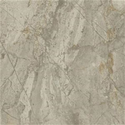 Groutable Vinyl Tile Home Depot by Trafficmaster Premium 12 In X 12 In Gray Marble Vinyl
