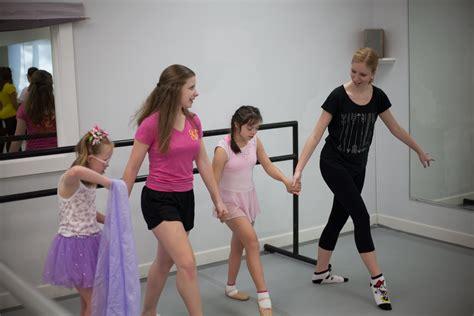 kids   syndrome   ballet classes