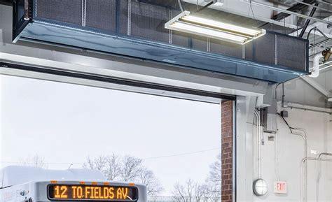 28 air curtain for garage door garage door curtains