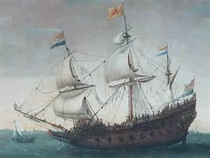 find a classmate voc ship mauritius ca 1618 painted by hendrick cornelisz