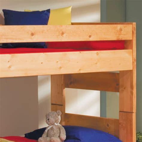 trendwood wrangler bunkhouse bunk bed