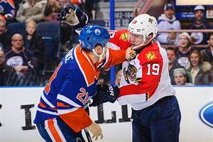 The business of the NHL demonstrates a culture clash - Raw ...