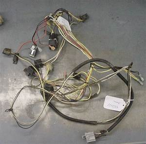 John Deere L100 Wiring Harness  John Deere  Vehicle Wiring Diagrams