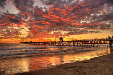 san clemente pier today saltwater fishing forums