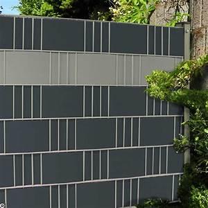 Sichtschutzstreifen Zum Einflechten : einzigartig pvc sichtschutzstreifen einzigartige ideen ~ Michelbontemps.com Haus und Dekorationen