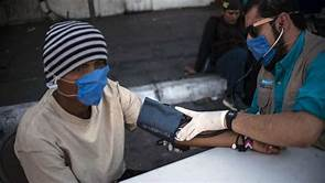 Mumps, other outbreaks force U.S. detention centers to quarantine…